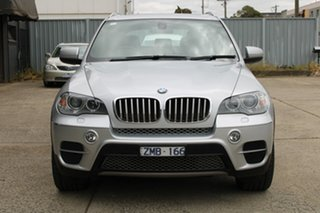 2013 BMW X5 E70 MY12 xDrive 30d M Sport L.E. 8 Speed Automatic Sequential Wagon.