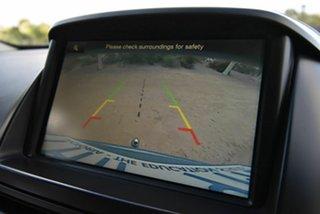 2016 Ford Territory SZ MkII TX Seq Sport Shift Blue 6 Speed Sports Automatic Wagon