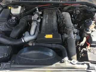 1991 Toyota Soarer JZZ30 Turbo Green 4 Speed Automatic Coupe