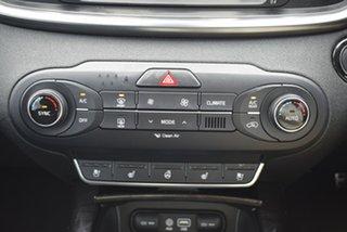 2016 Kia Sorento UM MY17 Platinum AWD Grey 6 Speed Sports Automatic Wagon