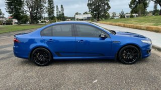 2016 Ford Falcon FG X XR8 Sprint Kinetic 6 Speed Sports Automatic Sedan
