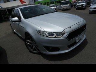 Ford  2014.00 SEDAN XR . 4.0PET 6A.