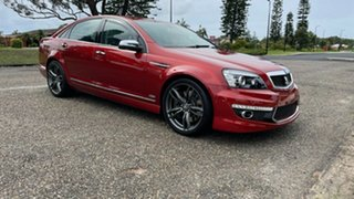 2015 Holden Special Vehicles Grange Gen-F MY15 Some Like It Hot 6 Speed Sports Automatic Sedan.