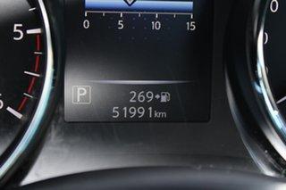2017 Nissan Qashqai J11 TS Blue 1 Speed Constant Variable Wagon