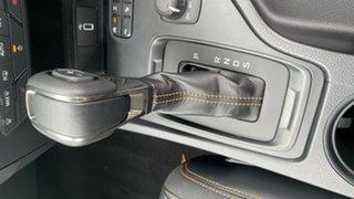2020 Ford Ranger PX MkIII 2020.25MY Wildtrak Meteor Grey 10 Speed Sports Automatic