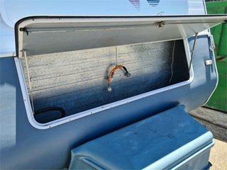 1997 Jayco Westport Caravan