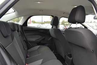 2011 Ford Focus LW Ambiente PwrShift Billet Silver 6 Speed Sports Automatic Dual Clutch Sedan
