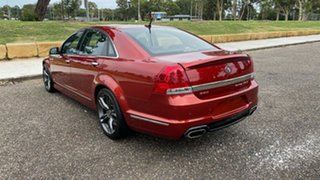 2015 Holden Special Vehicles Grange Gen-F MY15 Some Like It Hot 6 Speed Sports Automatic Sedan