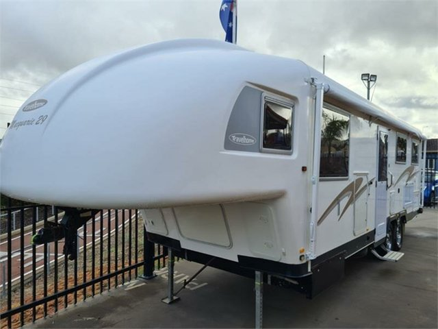 Used Travelhome Macquarie Bellevue, 2012 Travelhome Macquarie 5th Wheeler
