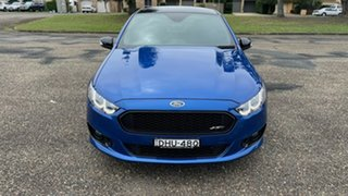 2016 Ford Falcon FG X XR8 Sprint Kinetic 6 Speed Sports Automatic Sedan.