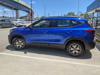 2020 Kia Seltos SP2 MY21 Sport 2WD Neptune Blue 1 Speed Constant Variable Wagon