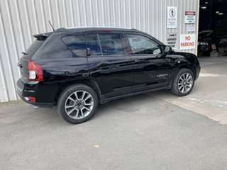 2014 Jeep Compass MK MY14 Limited 6 Speed Sports Automatic Wagon