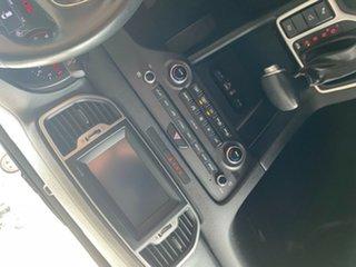 2016 Kia Sportage SLi Red Sports Automatic Wagon