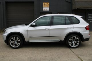 2013 BMW X5 E70 MY12 xDrive 30d M Sport L.E. 8 Speed Automatic Sequential Wagon