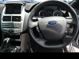 Ford  2014.00 SEDAN XR . 4.0PET 6A