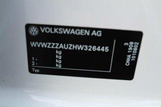 2017 Volkswagen Golf AU MY17 GTi Pure White 6 Speed Manual Hatchback