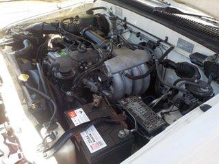 2002 Toyota Hilux RZN149R MY02 4x2 4 Speed Automatic Utility