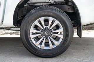 2020 Mazda BT-50 BT-50 B 6AUTO 3.0L DUAL CAB CHASSIS XT 4X2 Ice White CRCCC