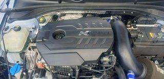 2018 Hyundai i30 PDe MY18 N Performance Blue 6 Speed Manual Hatchback