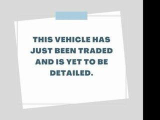 2016 Toyota Hilux GUN126R SR5 (4x4) Graphite 6 Speed Automatic Dual Cab Utility.