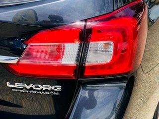 2017 Subaru Levorg V1 MY18 2.0 GT-S CVT AWD Grey 8 Speed Constant Variable Wagon