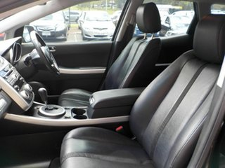 2008 Mazda CX-7 ER1031 MY07 Luxury Black 6 Speed Sports Automatic Wagon