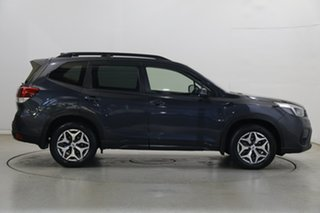2018 Subaru Forester S5 MY19 2.5i CVT AWD Dark Grey 7 Speed Constant Variable Wagon