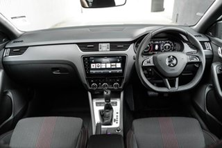 2020 Skoda Octavia NE MY20.5 Sport DSG 110TSI White 7 Speed Sports Automatic Dual Clutch Wagon.