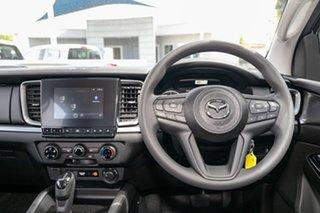 2020 Mazda BT-50 BT-50 B 6AUTO 3.0L DUAL CAB PICKUP XT 4X4 Ingot Silver Crewcab