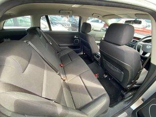2010 Holden Commodore VE MY10 SV6 Sportwagon Silver 6 Speed Sports Automatic Wagon