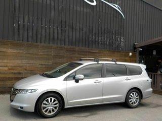 2013 Honda Odyssey 4th Gen MY13 Silver 5 Speed Sports Automatic Wagon
