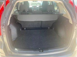 2014 Honda CR-V 30 MY14 DTI-S (4x4) Grey 5 Speed Automatic Wagon