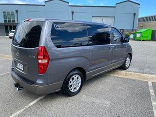 2010 Hyundai iMAX TQ-W Selectronic Grey 5 Speed Sports Automatic Wagon