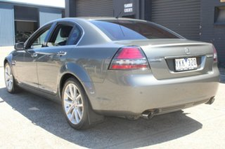 2011 Holden Calais VE II V 6 Speed Automatic Sedan