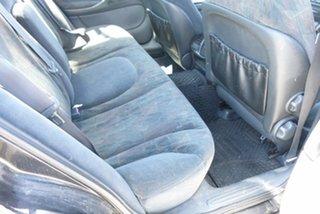 2001 Holden Commodore VX Executive Black 4 Speed Automatic Sedan