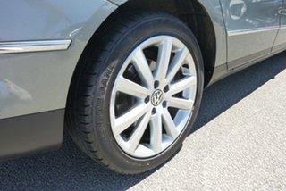 2007 Volkswagen Passat 3C 2.0T FSI Teal Green 6 Speed Tiptronic Sedan