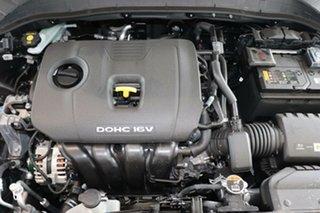 2020 Hyundai Kona OS.3 MY20 Highlander 2WD Dark Knight 6 Speed Sports Automatic Wagon