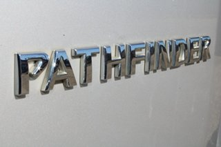 2011 Nissan Pathfinder R51 Series 4 ST-L (4x4) 5 Speed Automatic Wagon
