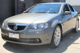 2011 Holden Calais VE II V 6 Speed Automatic Sedan.