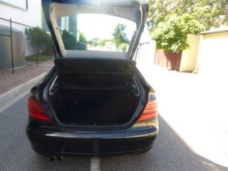 2003 Mercedes-Benz C-Class CL203 C180 Kompressor Sports Black Automatic Coupe