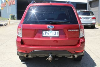 2009 Subaru Forester MY09 X 5 Speed Manual Wagon