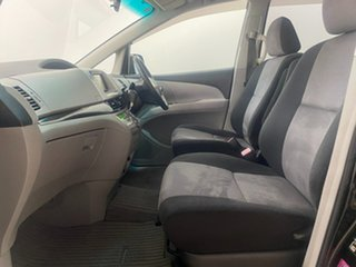 2006 Toyota Estima Black 6 Speed Automatic Van
