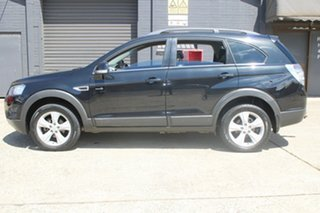 2012 Holden Captiva CG Series II 7 CX (4x4) 6 Speed Automatic Wagon