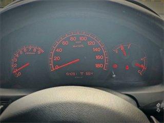 2005 Honda Accord Euro CL R Black 6 Speed Manual Sedan
