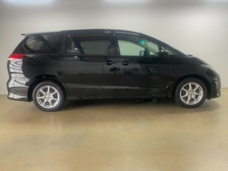 2006 Toyota Estima Black 6 Speed Automatic Van.