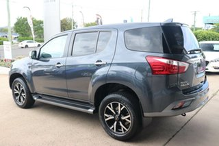 2019 Isuzu MU-X MY19 LS-U Rev-Tronic 4x2 Obsidian Grey 6 Speed Sports Automatic Wagon