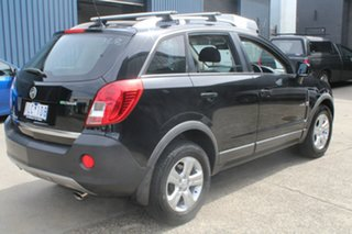 2011 Holden Captiva CG Series II 5 (4x4) 6 Speed Automatic Wagon