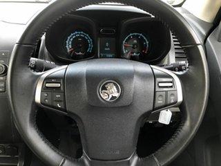 2013 Holden Colorado 7 RG MY13 LTZ White 6 Speed Sports Automatic Wagon