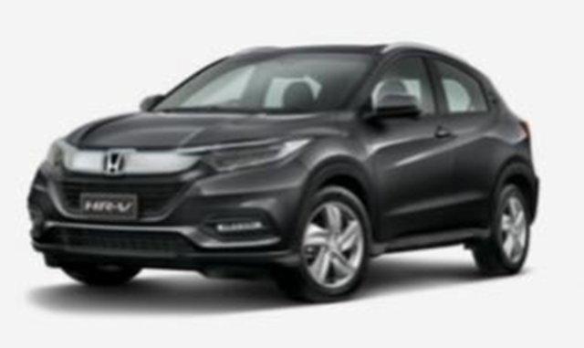New Honda HR-V MY21 VTi-S Atherton, 2020 Honda HR-V MY21 VTi-S Grey 1 Speed Constant Variable Hatchback