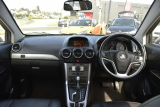 2013 Holden Captiva CG MY13 5 LTZ Bronze 6 Speed Sports Automatic Wagon